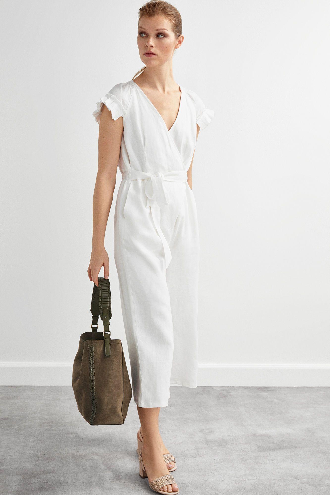 Catálogo Pedro Del Hierro Primavera Verano 2020 Moda En Pasarela Tendencias De Moda Vestidos De Mujer Moda