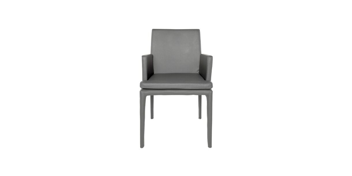 Camille Dining Chair Gray Modern Dining Chairs Dining Chairs