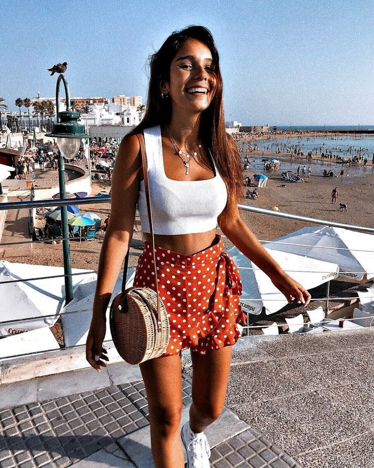 Summer Outfits Beach , Summer Outfits | spring break beach outfits black girl