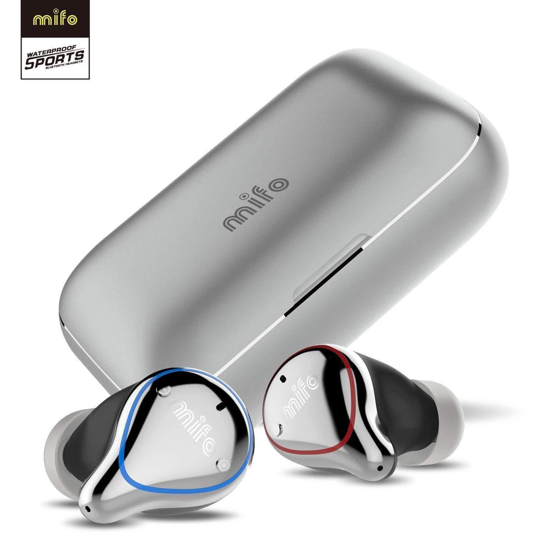 Mifo O5 Smart True Wireless Bluetooth 5.0 Earbuds 05