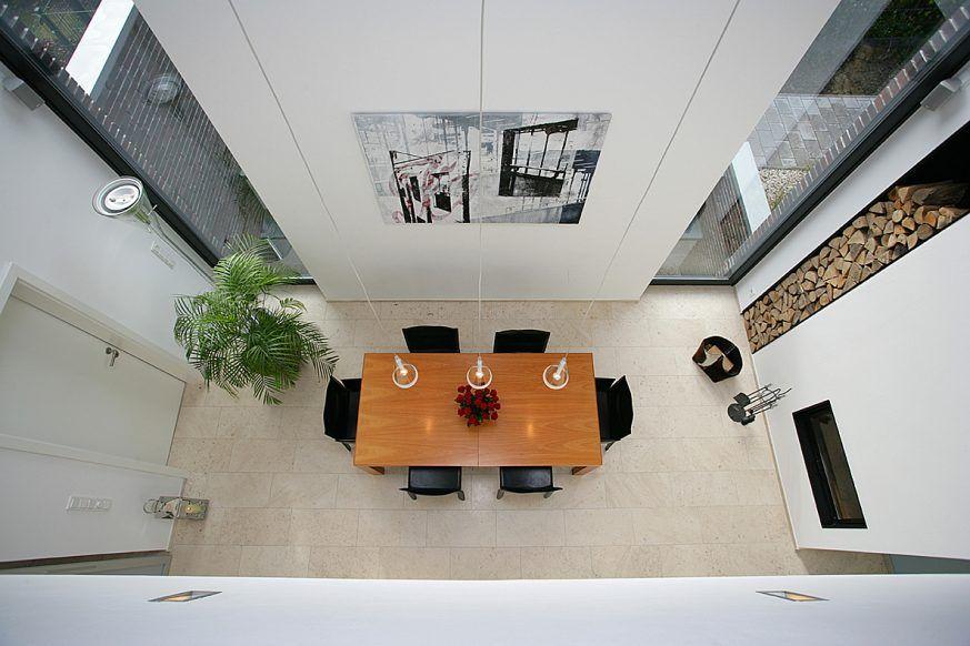 Interieur Architektur haus, Haus architektur, Interieur