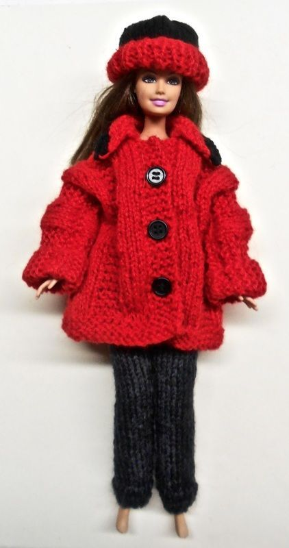Barbie Doll Clothing - Home #crochetedbarbiedollclothes Barbie Doll Clothing - Home #crochetedbarbiedollclothes