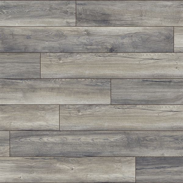 Kronotex 12mm Estate Grey Oak Embossed Laminate Flooring Lowe S Canada Grey Laminate Flooring Grey Flooring Laminate Flooring