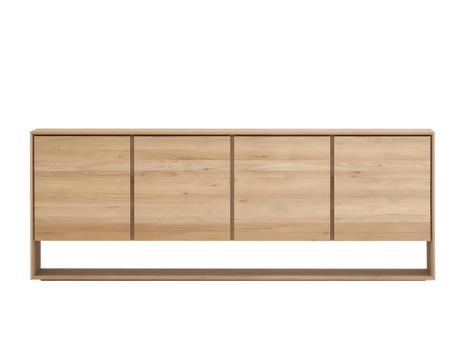 Nordic Sideboard Oak Nordic Sideboard Oak Sideboard Sideboard