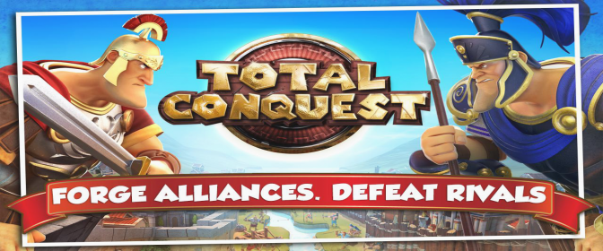 Total Conquest Apk Offline Mod | Android in 2019 | Android mobile