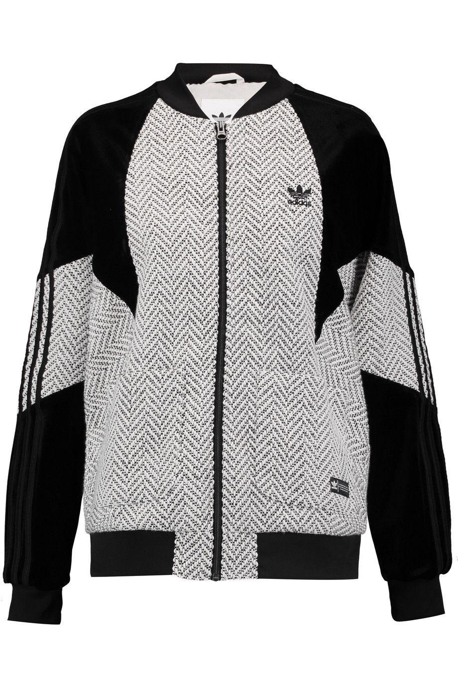 056db098f86 Discount designer clothes for women sale. ADIDAS ORIGINALS . # adidasoriginals #cloth #jacket