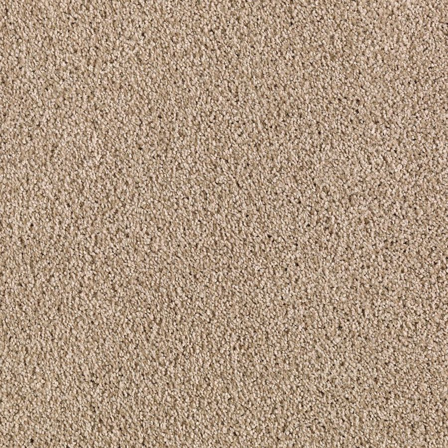 Stainmaster Essentials Fancy Flair 12 Ft W X Cut To Length Antique Lace Textured Interior Carpet