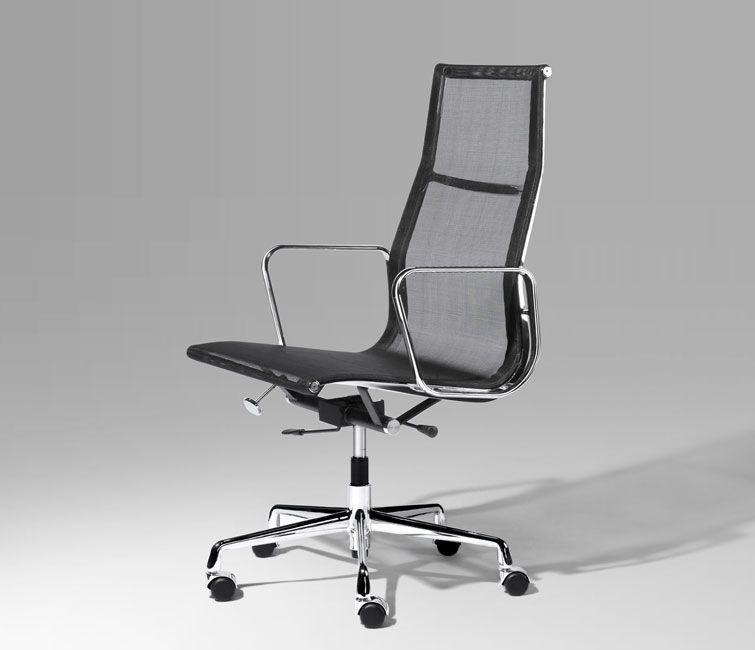 Eames Office Chair Ea119 Mesh 877 From Designers Revolt Original Quality Designer Clics At