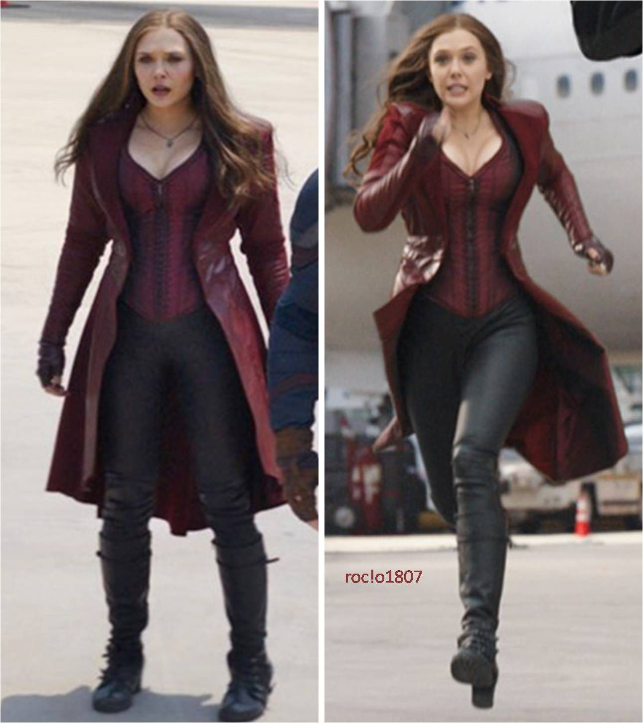 ☆*) … | Halloween costumes and ideas | Pinterest | Scarlet Witch ...