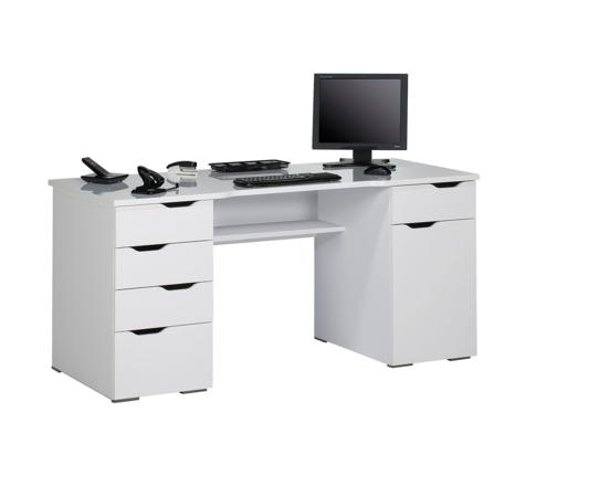 Ikea malm schreibtisch weiß Tabellenentwurf komplett mit ein paar ...
