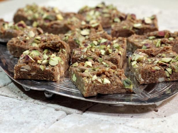 Indian fudge recipe fudge and recipes forumfinder Image collections