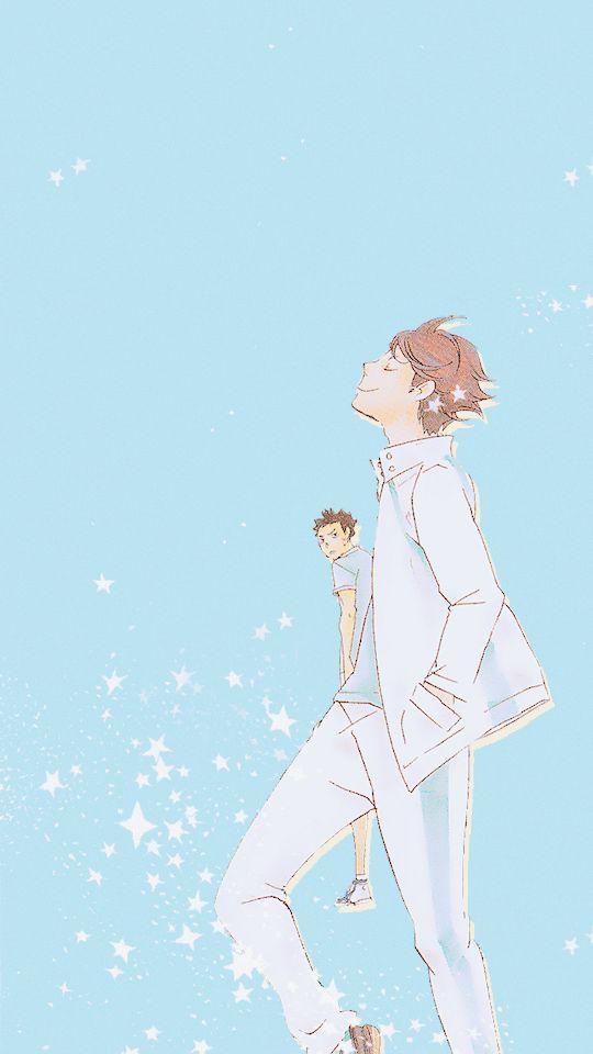 King & Queen; Oikawa Tooru X Reader ❤ - 32; wavering