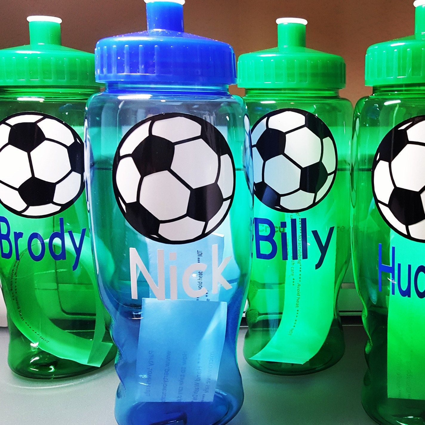 Personalized Soccer Gift Soccer Team Gift Custom Soccer Team Etsy In 2020 Soccer Team Gifts Soccer Gifts Personalized Soccer