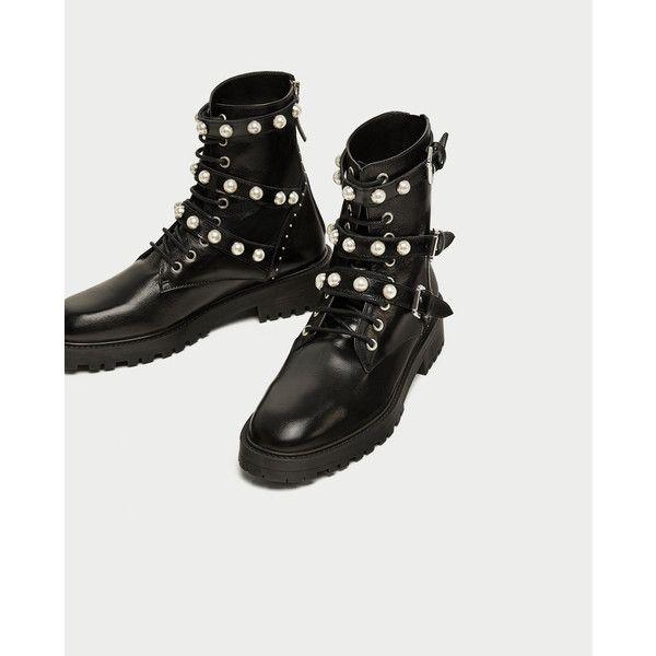 biker boots dam