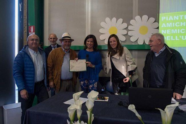 Affluenza di circa 70 mila persone alla Mostra del Fiore Florviva