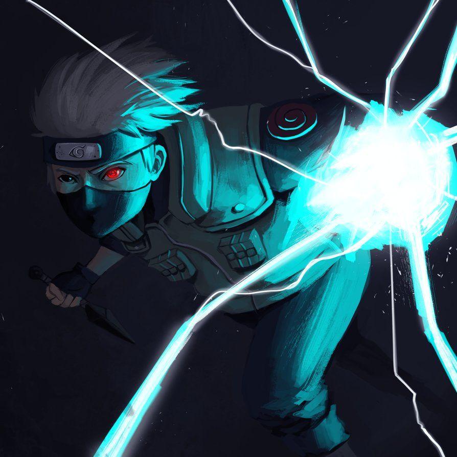 Lightning Blade By Va2o Naruto Uzumaki Art Wallpaper Naruto Shippuden Naruto Art