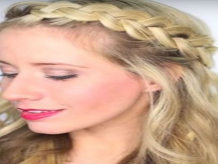 Try On Hairstyles 15 Second Day Hairstyles Every Girl Needs To Try  'do  Pinterest