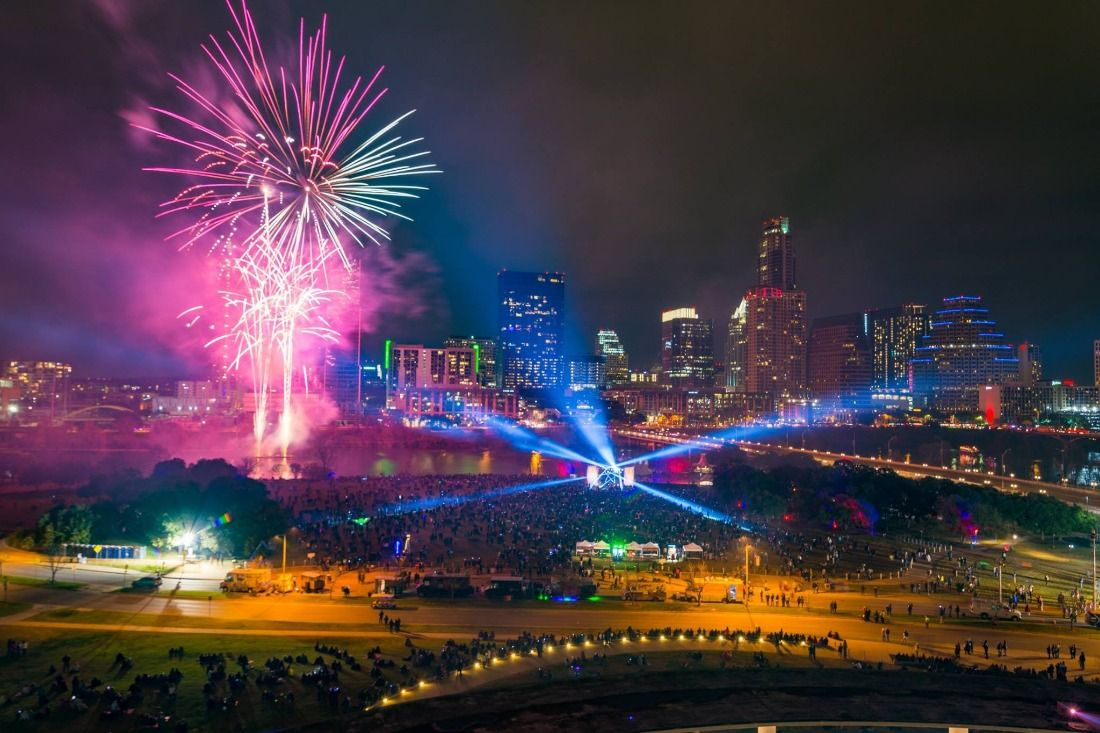 9 Last-minute New Year's Eve Ideas to Ring in 2019 | New ...