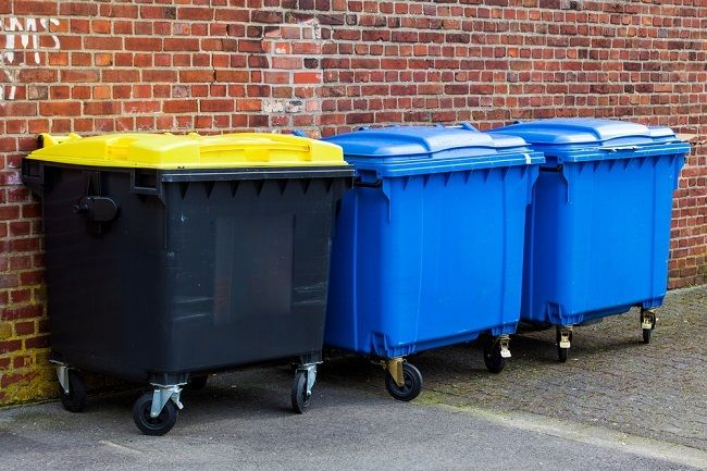 Why Should You Opt for Professional Wheelie Bin Hire Services?