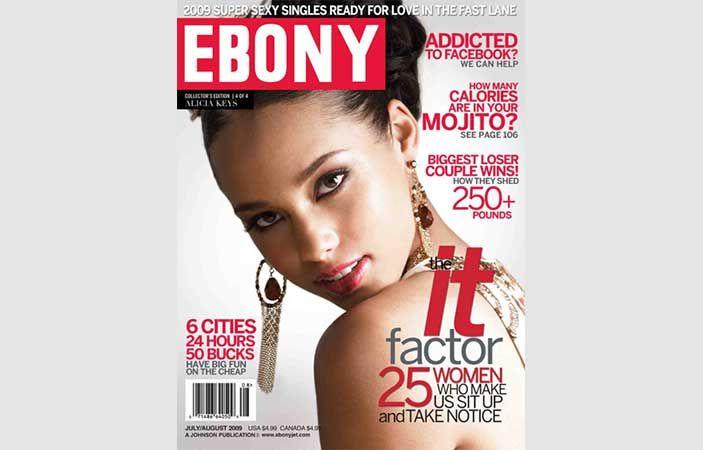 FREE Ebony Magazine Subscription (US) | Ebony magazine ...