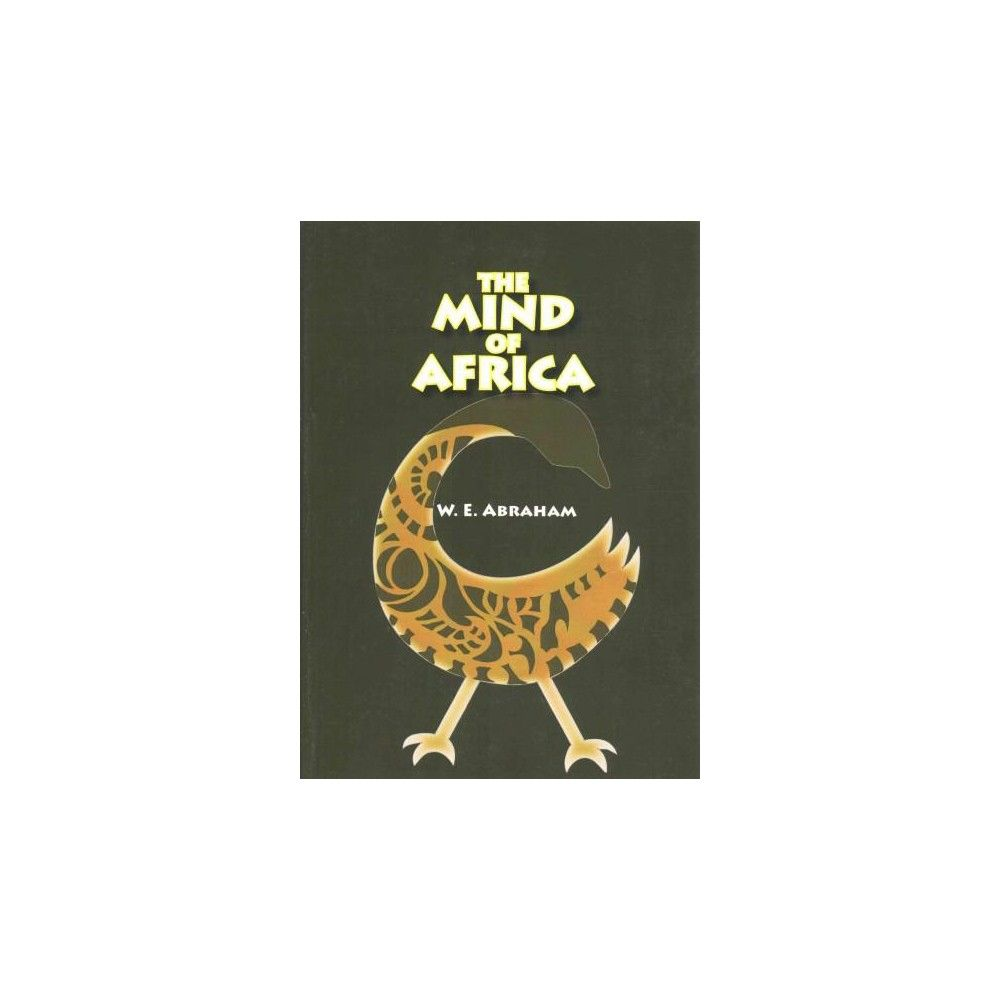 The Mind of Africa (Paperback)