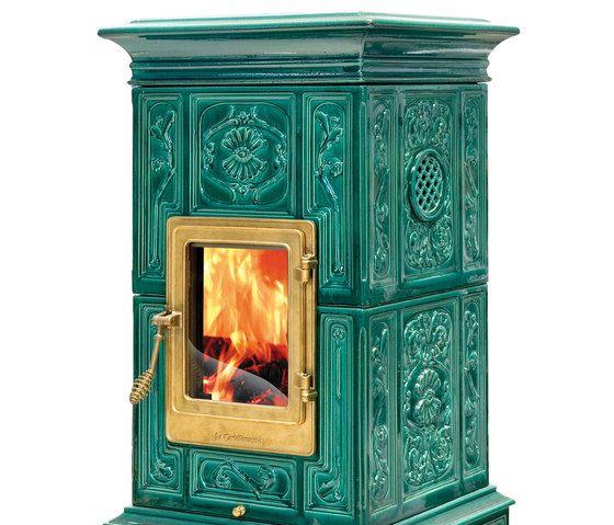 die klassischen kachelofen von castellamonte sind echte blickfanger, ceramic stoves | stoves | vienna | la castellamonte. check it out on, Ideen entwickeln