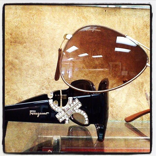 Ferragamo eyewear! #salvatoreferragamo #glasses #LongIslandNewYork #SpectacularEyewear