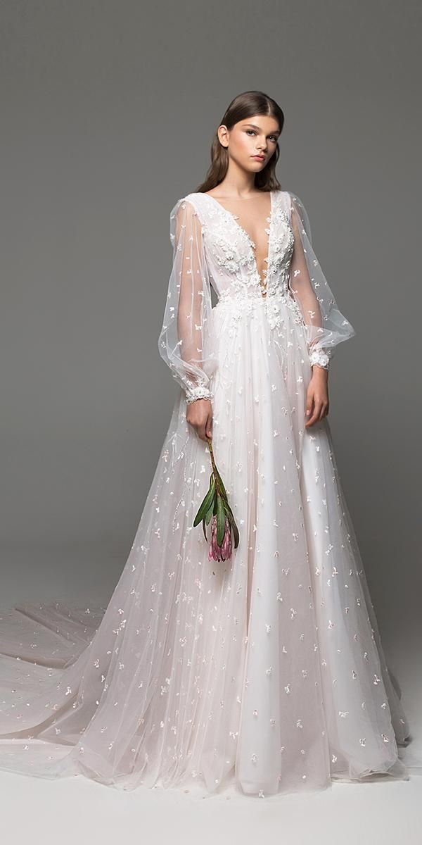 Eva Lendel Wedding Dresses You'll Be Surprised | Wedding Dresses Guide,Eva Lendel Wedding Dre...