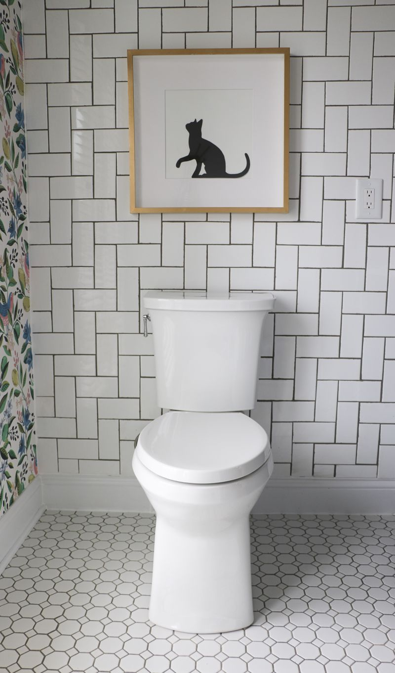 Astounding How To Remove A Toilet On The Blog Sincerely Sara D Download Free Architecture Designs Ogrambritishbridgeorg