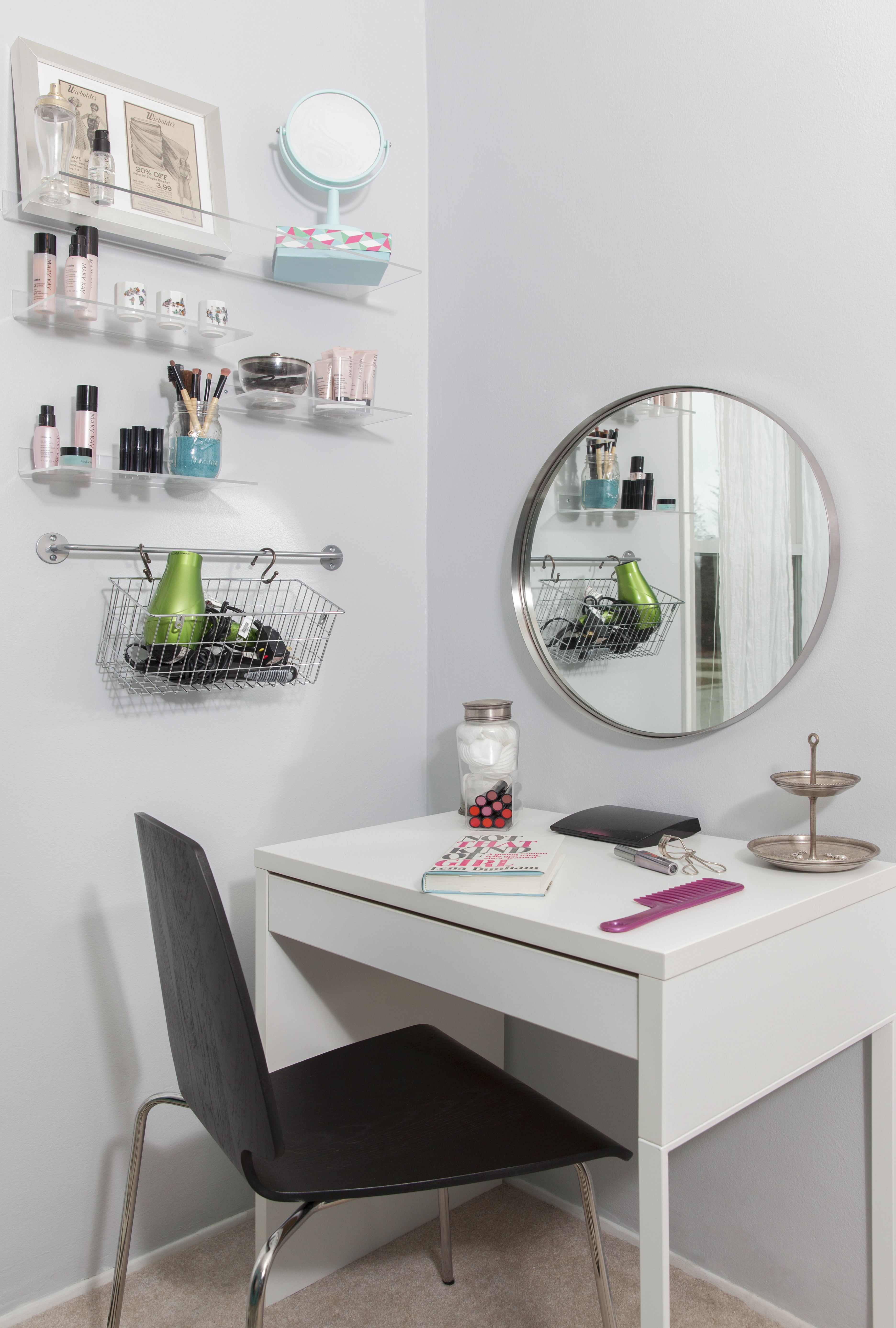 collection decorations modern charming with for bedroom makeup vanity lights bedrooms ideas vanities