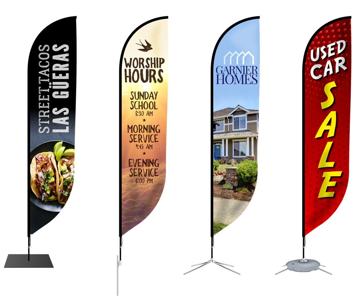 China S Greatest Brand For Flags And Banners Feather Flags Custom Feather Flags Feather Banners