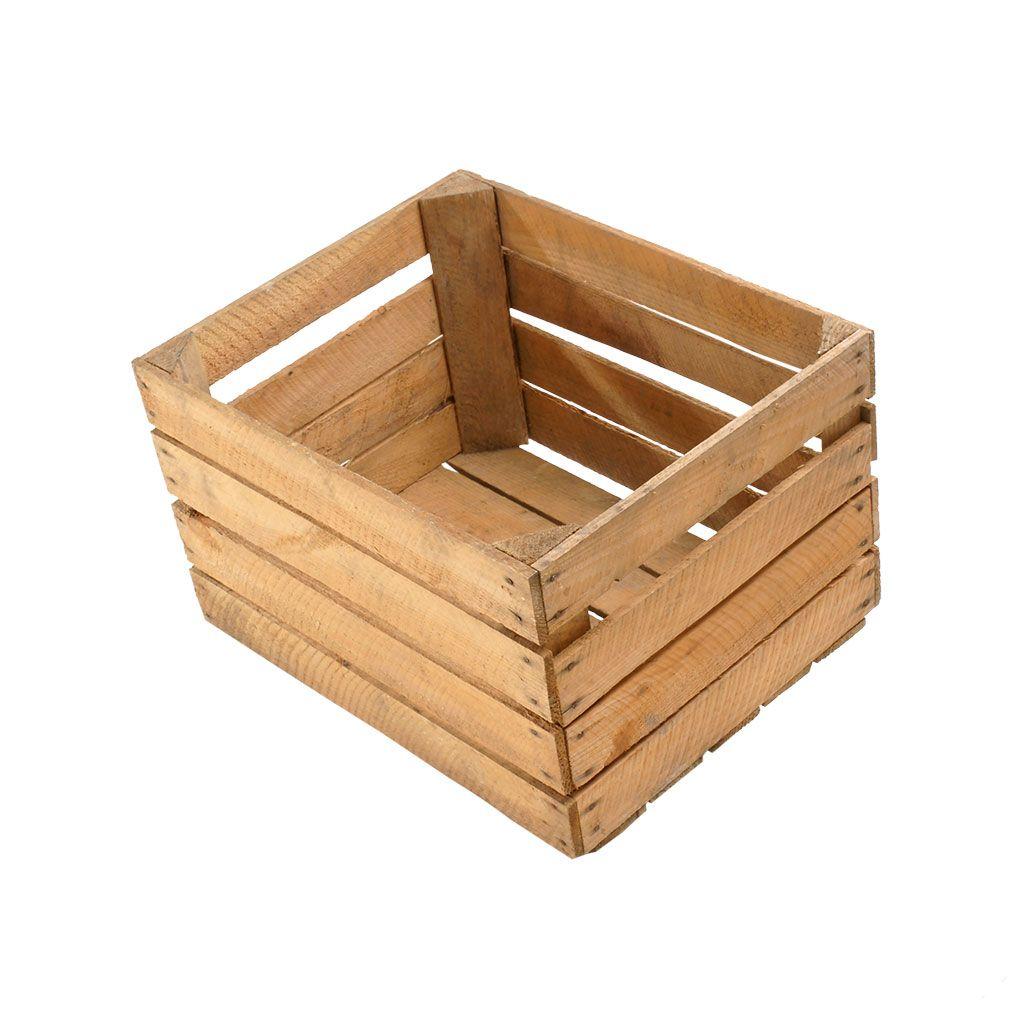 Stabile Helle Kiste Ohne Aufdruck 50x40x30cm Obstkisten Apfelkisten Apfelkiste