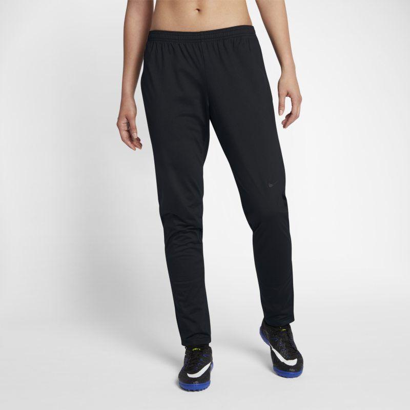 Nike Academy Women s Football Pants - Black  f08c1cb722