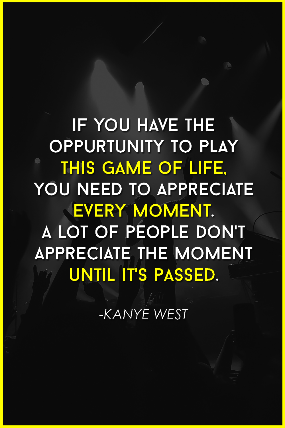 10 Inspiring Quotes From Kanye West You D Want To Know About Kanye West Quotes Inspirational Quotes Quotes