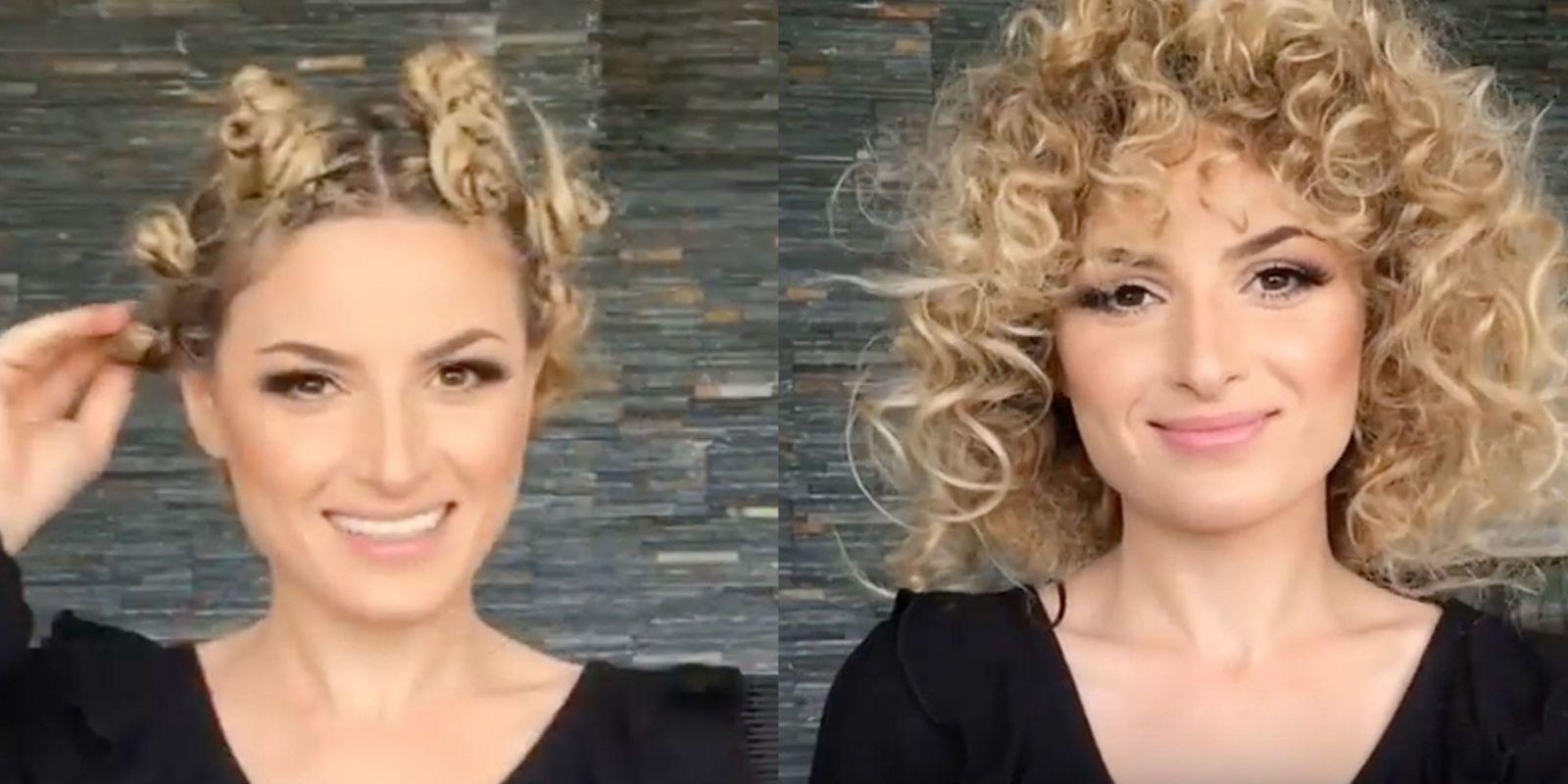 Pin On Hair Embrace Messy Hair