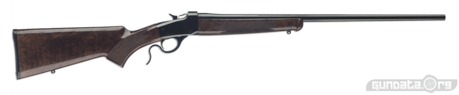 Winchester Model 1885 Low Wall Review & Price GunData.org