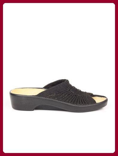 Arcopedico Damen Clogs & Pantoletten, Beige - Beige - Größe: 41