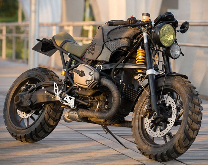 bmw r1200s animal   awesome bikes   pinterest   mad max, mad max