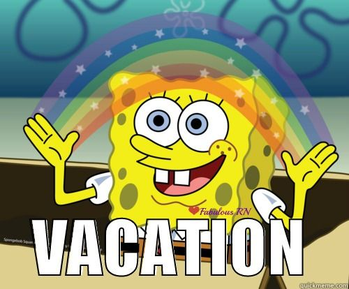 Image result for vacation meme