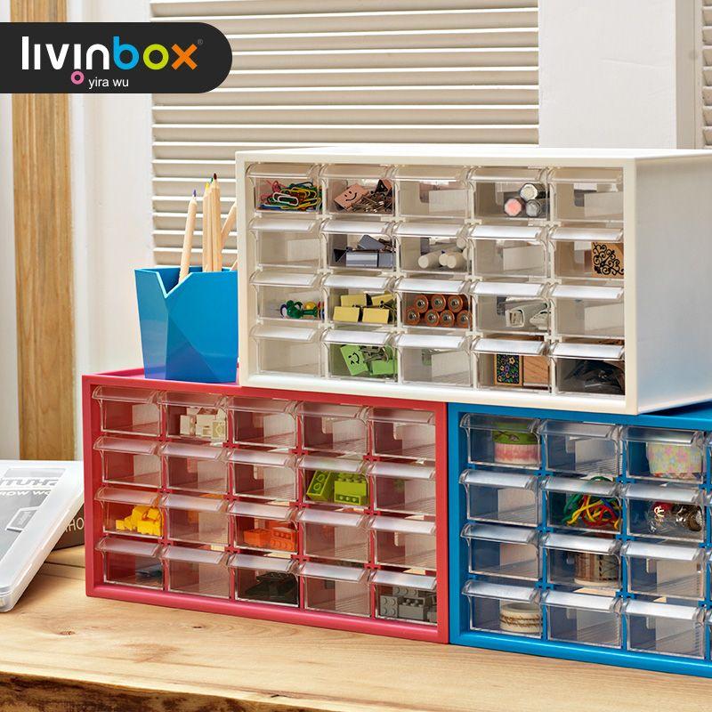 ?????? ????? Home Office Organizer Small Items Storage Box Small Parts Plastic organizer box Container Drawer & ?????? ????? Home Office Organizer Small Items Storage Box Small ... Aboutintivar.Com