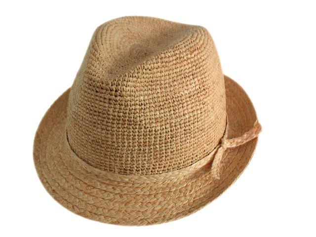 Sombrero-de-ala-del-ganchillo ...   Patrones   Pinterest   Sombreros ...