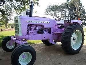purple tractor - The world is so serious most of the time. It's important to…
