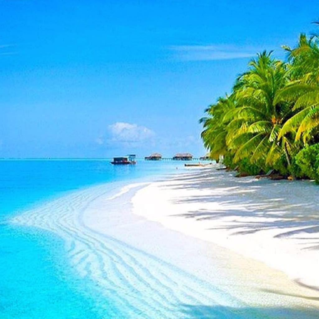 Instagram Photo By أسفار للسفر والسياحه Apr 23 2016 At 8 00am Utc Tropical Honeymoon Destinations Tropical Honeymoon Beautiful Beaches