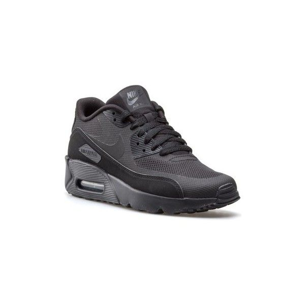 Nike Air Max 90 Ultra 20 Shoes (Trainers) ($200) ❤ liked on
