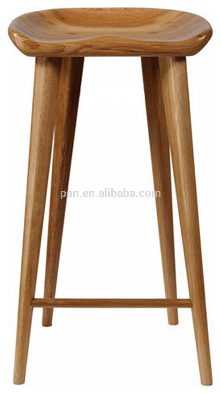 Tractor Carved Wood Bar Stool , Find Complete Details about ...