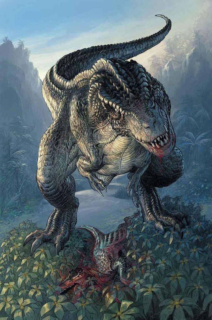 Allosaurus Jurassic World Pinterest Prehistoric