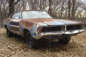 1969 Dodge Charger With Images Dodge Charger Old Trucks For