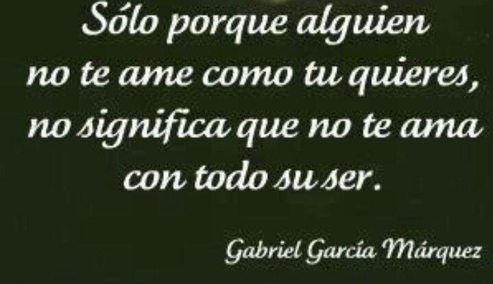 -Gabriel García Márques