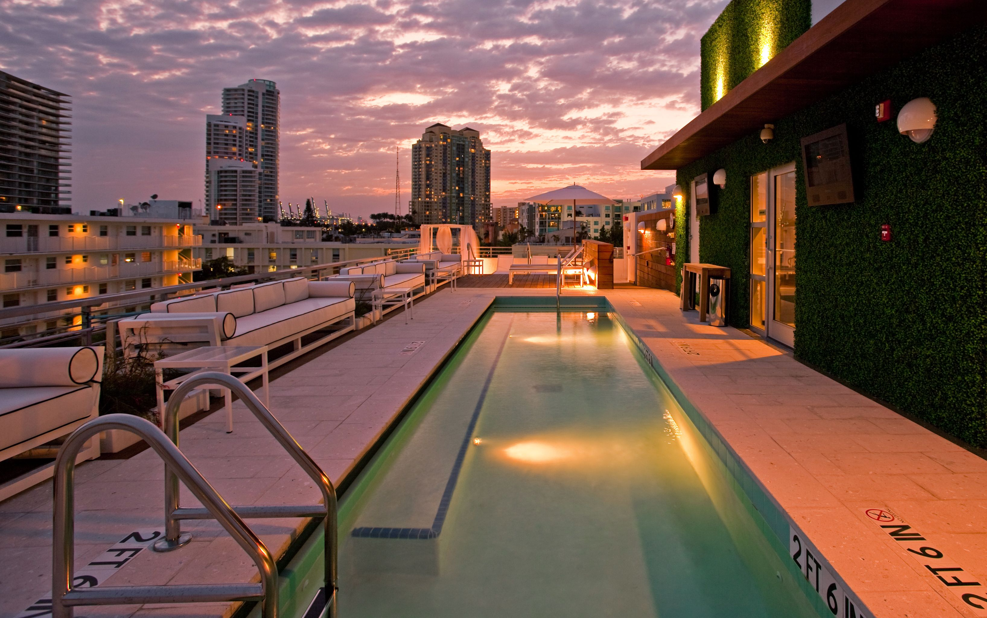 Prime Hotel Miami Florida Jetsetter