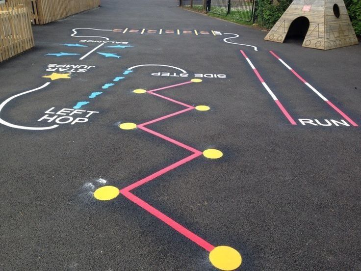 7 Stunning Kids Playground Designs